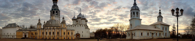 Вологда Многонациональная